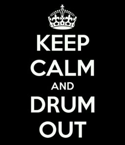Drum Out