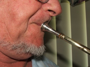 French Horn Embouchure