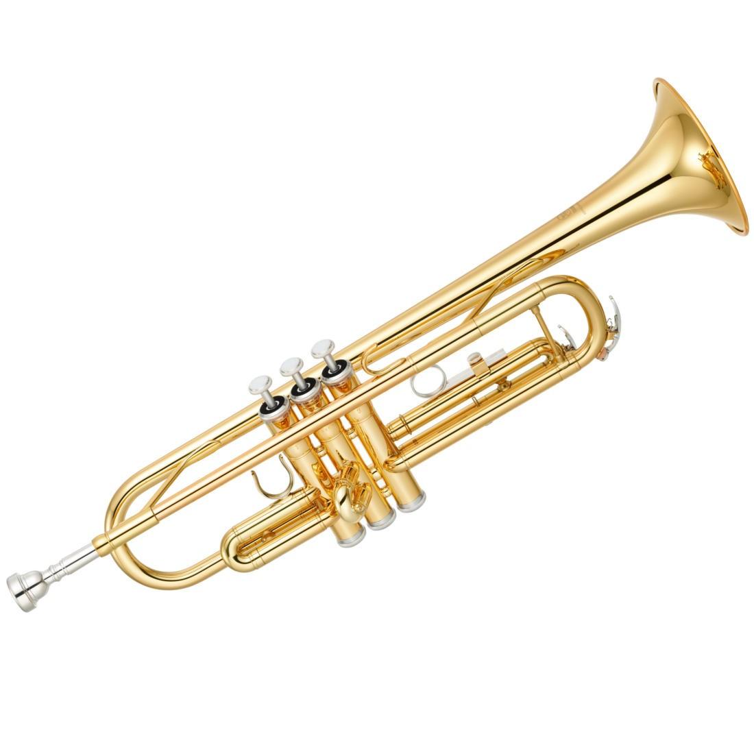 Trumpets | Capitol Music Ensembles