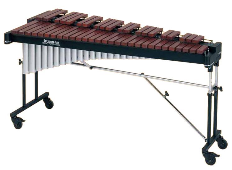 Xylophone | Capitol Music Ensembles