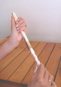 Flute Cleaning Head Joint
